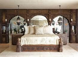 schlafzimmer orientalisch orientalisches schlafzimmer gestalten wie im märchen wohnen