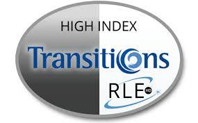 in house hd digital progressive transitions high index 1 60 lenses