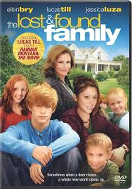 amazon com the lost and found family lucas till ellen bry