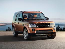 land rover suv 2016 land rover u0027s new discovery suv will debut at paris motor show