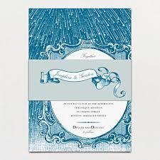 wedding invitations ni starry wedding invitation printable press
