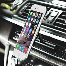 porta iphone da auto mpow porta cellulare magnetico universale da auto per cd slot con