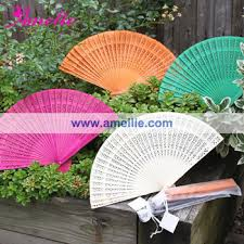 personalized souvenirs 2014 wholesale personalized handmade fans as unique useful