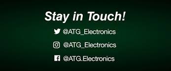 led light fixtures manufacturer atg electronics