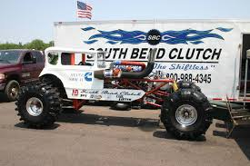 bigfoot monster truck museum mud bogger mud bogs truck and tractor pulls monster trucks ect