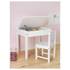 sundvik children u0027s desk white 58x45 cm ikea