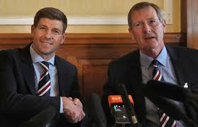 kings offer hope of checking world cup run riot daily mail online rangers chief offers transfer update after steven gerrard