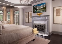 Gold And Silver Bedroom by The Sisters U0026 Company Hgtv