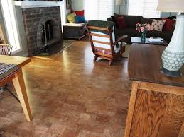 how durable is cork flooring