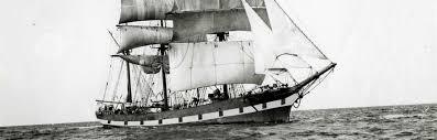 polly woodside tall ship