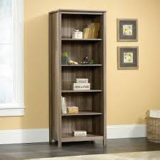 5 Foot Wide Bookcase Library U0026 Wall Bookcases Hayneedle