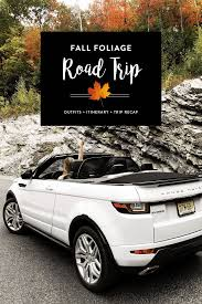 white range rover png btd fall foliage road trip recap u0026 itinerary brightontheday