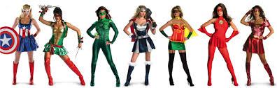 Sluttiest Halloween Costumes List Halloween Costumes Sooo