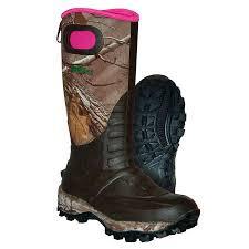 womens boots gander mountain gander mountain womens vortex 750g insulated rubber boot wish