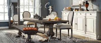 dining tables french and hamptons style maison living