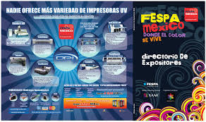 fespa mexico 09 directory by fespa issuu