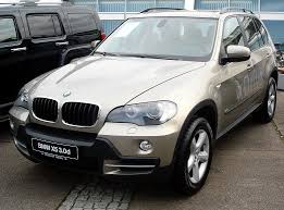 Bmw X5 Lifted - file bmw e70 x5 3 0d pre facelift jpg wikimedia commons