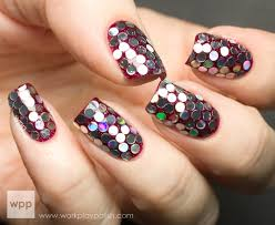 stupendous spring glitter acrylic nail art ideas design trends