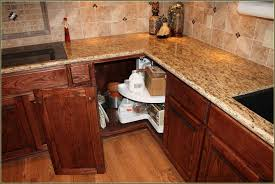 Kitchen Corner Cabinet by Furniture Pull Out Drawers Of Corner Cabinet Lazy Susan For