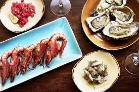 veneta cuisine veneta st s splendid seafood as venice gets the tapas