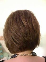 backside of short haircuts pics 30 popular stacked a line bob hairstyles for women styles weekly