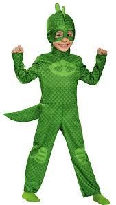 costume masks child s pj masks gekko costume kids costumes