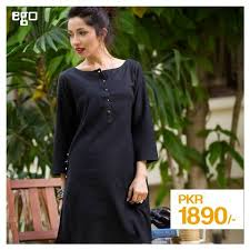 black dresses new collection 2017 18 by ego modren fashions