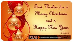 regional science best wishes for a merry and a happy new