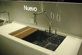 Deep Stainless Steel Kitchen Sink Kitchen Exciting Small Kitchen Decoration With Square Stainless
