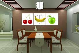 modulare k che heißer verkauf 3 stück modulare wand gemälde schöne küche obst