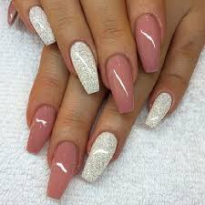 the 25 best silver nail art ideas on pinterest silver nail