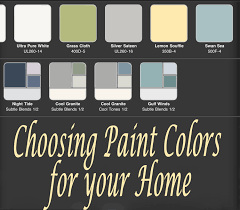 choosing colours for your home interior choosing paint colors for your home behr benjaminmoore glidden