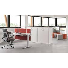 Schreibtisch 90 Breit Ology Schreibtisch Von Steelcase 90 Cm Tief 62 90 Cm Hoch