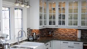 Ikea Kitchen White Cabinets Wild Rocks Countertop Varnhem Handles Bodbyn Ideas Pinterest