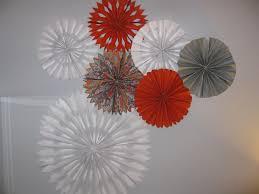 paper pin wheels blushing belles