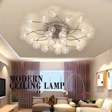Wohnzimmerlampe Kristall Moderne Häuser Mit Gemütlicher Innenarchitektur Tolles
