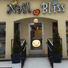 nail bliss home facebook
