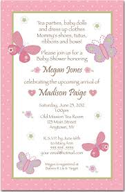 baby shower invite wording baby shower girl invitation wording theruntime