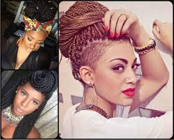 black hairstyles 2015 with braids to the side cute how to hairstyles for medium hair black hairstyles with