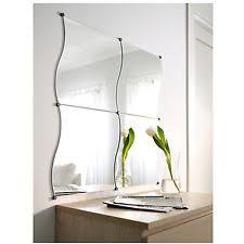 wavy mirror ebay