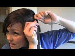 hair feather how to do feather hair extensions kandee johnson