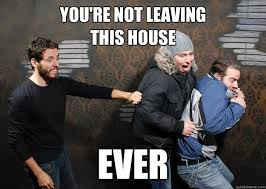 Haunted House Meme - haunted house meme i laughed way to much at this random