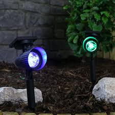 Best Solar Landscape Lights Reviews by Solar Lights Solar Led Lights From Festive Lights