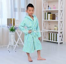 Toddler Terry Cloth Robe Children Spa Robes Children Spa Robes Suppliers And Manufacturers