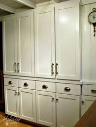 Oak Cabinets In Kitchen by Superb Freestanding Pantry Cabinet In Kitchen Contemporary With