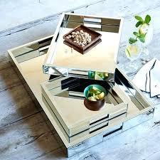 ottoman trays home decor ottoman trays home decor home decoration ideas for halloween sintowin