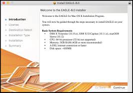 installing eagle on windows mac and linux eagle blog