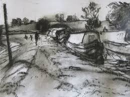 canal artists gallery oxford canal heritage