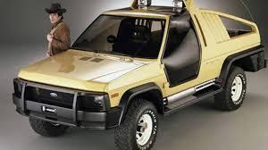 bronco prototype 1981 ford bronco montana lobo 1988 bronco dm 1 concept we forgot