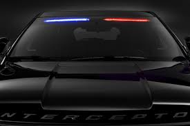 Damega Light Bar by Visor Led Light Bar Led Visor Deck Dash Lightbar Wmv You Feniex